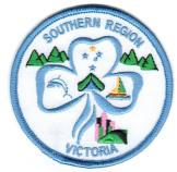 Southern Region Badge